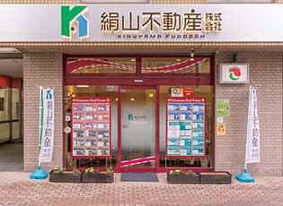 アクセス【本店】