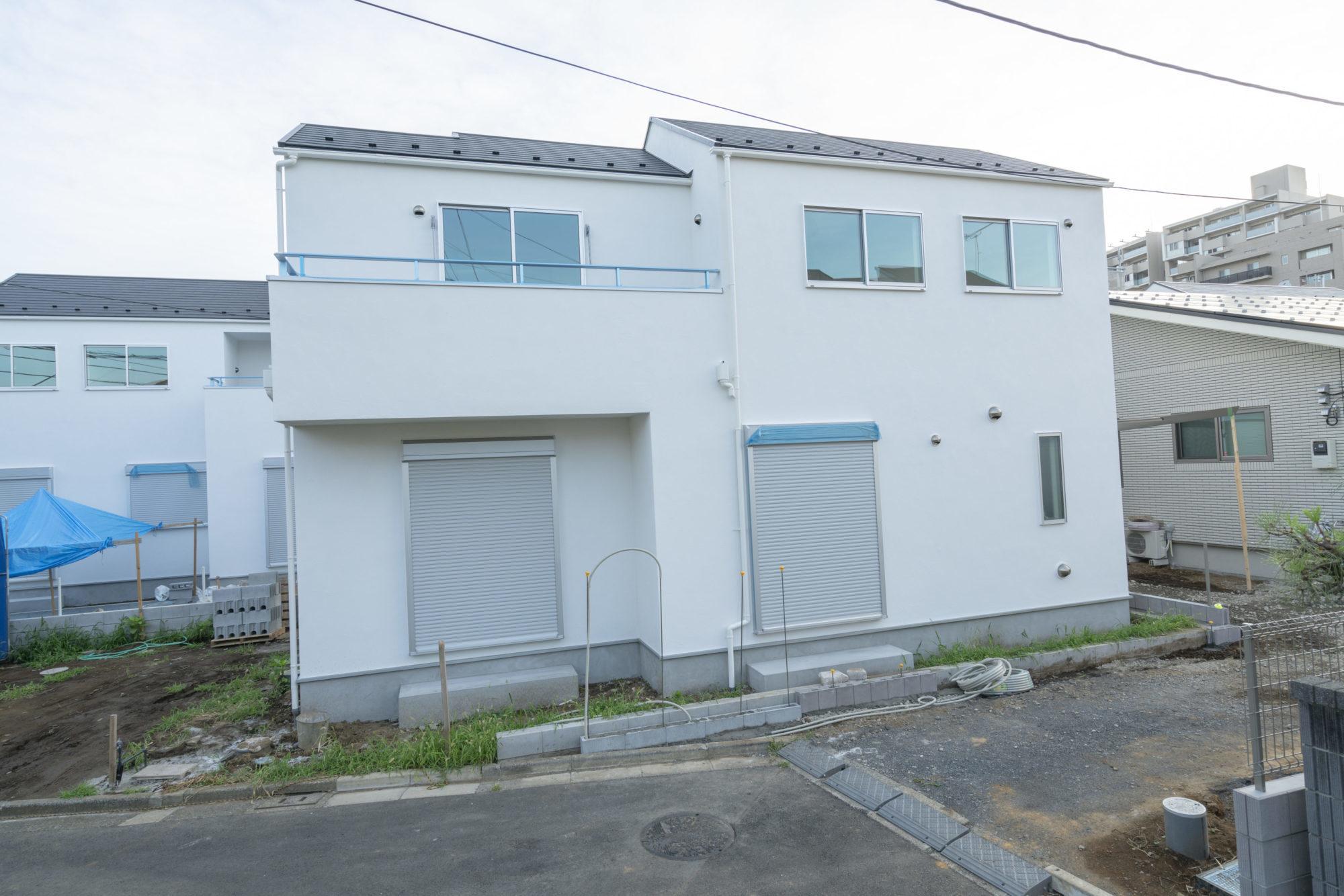 中和泉丁目新築戸建て6,380万円!価格変更しました!
