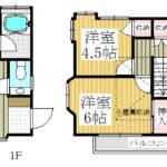 和泉本町3丁目中古戸建て 2,780万円 ※建て替えた場合の新築プランもございます。