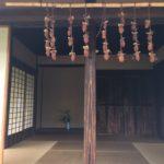 むいから民家園へ⇒狛江は古民家や古墳が実は有名なんです。