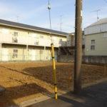 和泉多摩川駅徒歩6分・売地登場!48.6坪整形地 なんと狛江駅も利用可能!注文建築にいかがでしょうか
