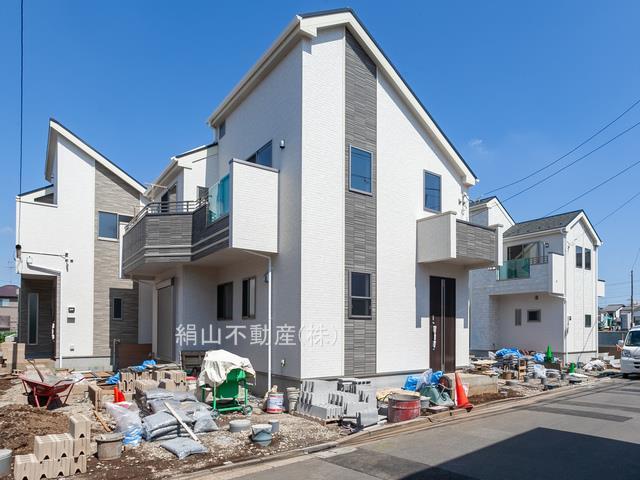 狛江市新築戸建 価格が下がりました!