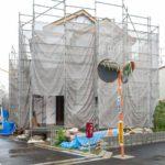 狛江市新築戸建増加中