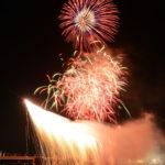 狛江市!令和元年 狛江・多摩川花火大会開催