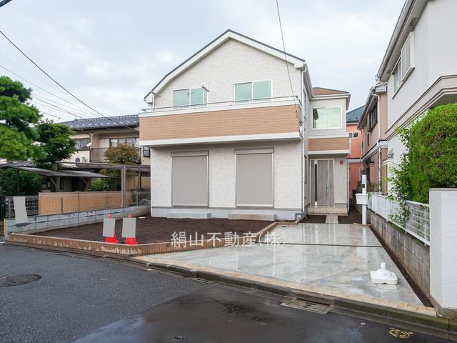 狛江市内物件増加中!