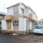 狛江市和泉本町に新築4LDK登場!