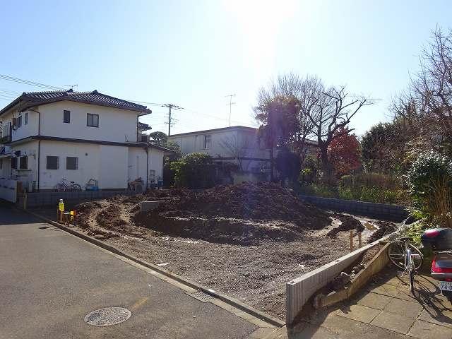 狛江市新築物件登場!